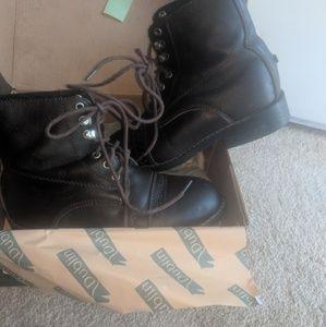 Dublin riding boots